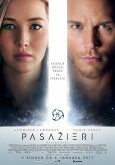 Pasažieri (2016)