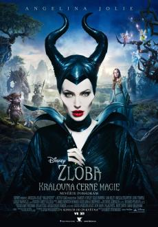 Vládkyňa zla (2014)