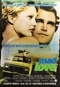 Šialená láska / Šílená láska (1995)