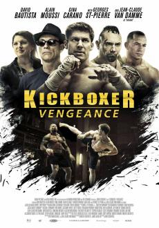 Kickboxer (2016)