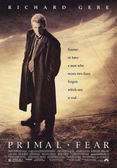 Prvotný strach (1996)