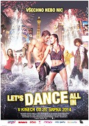 Let's Dance All In