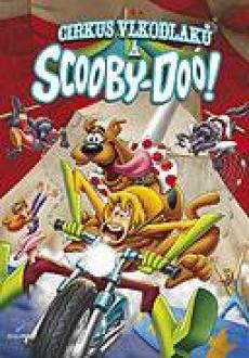 Scooby-Doo a cirkus vlkolakov (2012)