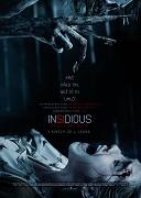 Insidious: Poslední klíč online