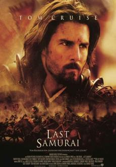 Posledný samuraj (2003)