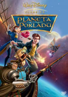 Planéta pokladov (2002)