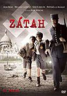 Záťah (2010)