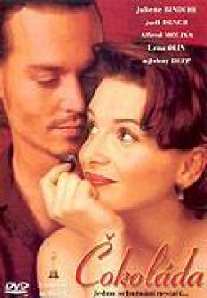 Čokoláda (2000)