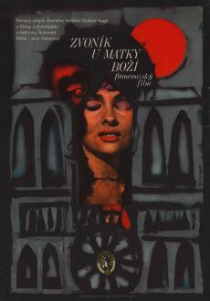 Chrám Matky Božej v Paríži (1956)