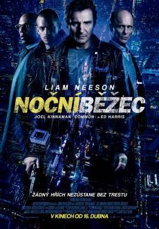 Nočný bežec (2015)