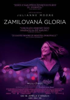 Zamilovaná Gloria (2018)