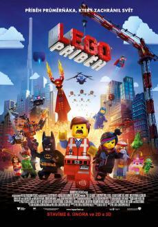 Lego príbeh (2014)