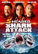 Útok trojhlavého žraloka