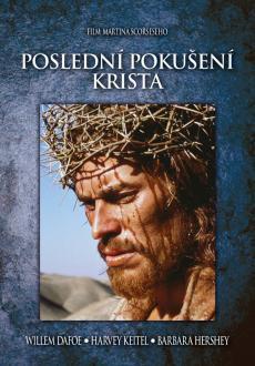 Posledné pokušenie Krista (1988)