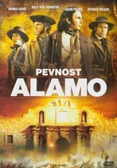 Pevnosť Alamo (2004)