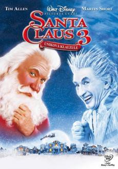 Santa Claus 3 (2006) online