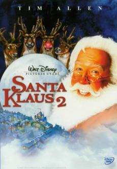 Santa Claus 2 (2002) online