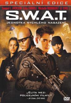 S.W.A.T. - Jednotka rýchleho nasadenia (2003)