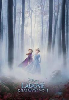 Ľadové kráľovstvo II (2019)