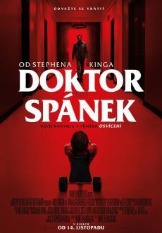 Doktor Spánok (2019)