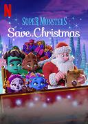 Jak Superpříšerky zachránily Vánoce (TV film) online