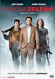 Trávička zelená (2008)