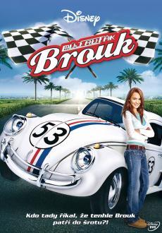 Herbie: Na plný plyn (2005)