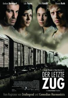 Posledný vlak (2006)