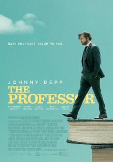 The Professor (2018)