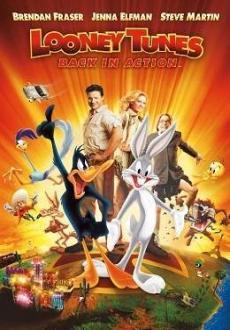Zajac Bugs opäť v akcii (2003) online