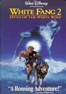Biely tesák 2: Mýtus bieleho vlka (1994)