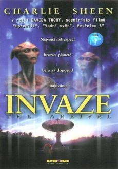 Invázia (1996)