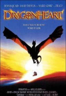 Dračie srdce (1996)