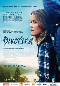 Divočina (2014)