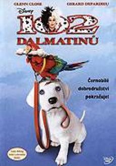 102 dalmatínov (2000)