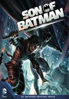Batmanův syn (2014)