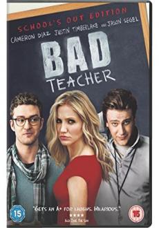 Mrcha učiteľka (2011)