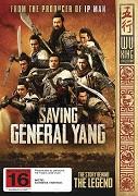Zachraňte generála Yanga