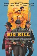 Rachot ve městě Big Kill