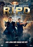 R.I.P.D. – URNA: Útvar Rozhodně Neživých Agentů online