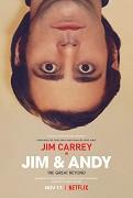 Jim a Andy: Život po životě
