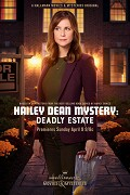 Záhada Hailey Deanové: Vražedná pozůstalost