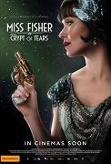 Slečna Fisherová a záhada Hrobky slz