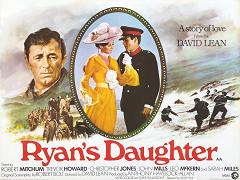 Ryanova dcera