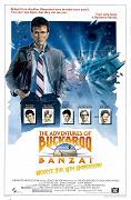 Dobrodružství Buckaroo Banzai napříč osmou dimenzí