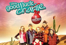 Hodně štěstí, Charlie: Film o velké cestě