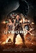 Kyborg X