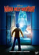 Mamy na Mars (2011) Mars Needs Moms!, Máma mezi Marťany