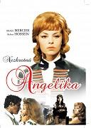 Nezkrotná Angelika online
