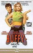 Buffy, zabíječka upírů